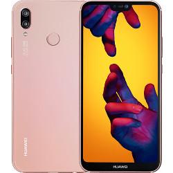 Smartphone Huawei - P20 Lite Pink Dual Sim