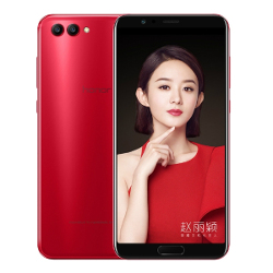 Smartphone Honor - View 10 Red