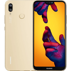Smartphone Huawei - P20 Lite Gold Dual Sim