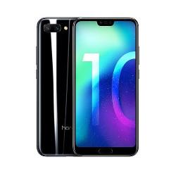 Smartphone Honor - 10 Midnight Black