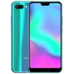 Smartphone Honor - 10 Verde 64 GB Dual Sim Fotocamera 24 MP