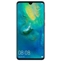 Smartphone Huawei - Mate 20 Midnight Blue 128 GB Dual Sim Fotocamera 24 MP