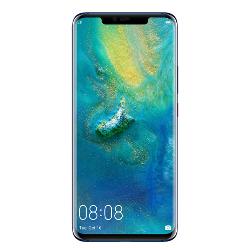 Smartphone Huawei - Mate 20 Pro Blu 128 GB Dual Sim Fotocamera 40 MP