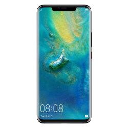 Smartphone Huawei - Mate 20 Pro Blu, Nero 128 GB Dual Sim Fotocamera 40 MP