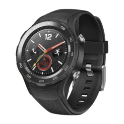 Smartwatch Huawei - WATCH 2 Bluetooth - Carbon Black