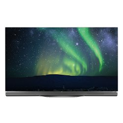 TV OLED LG - Smart 55E6V Ultra HD 4K