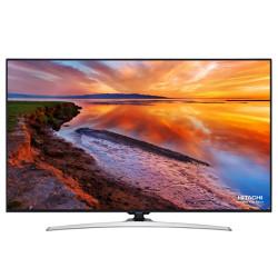 TV LED Hitachi - Smart 55HL15W69 Ultra HD 4K HDR