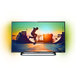 TV LED Philips - Smart 55PUS6262/12 Ultra HD 4K