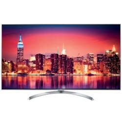 TV LED LG - Smart 55SJ810V Super Ultra HD 4K HDR