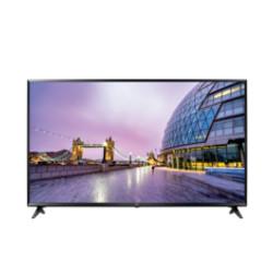 TV LED LG - Smart 55UJ630V Ultra HD 4K HDR