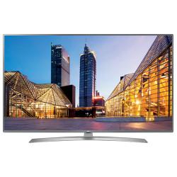 TV LED LG - Smart 55UJ701V Ultra HD 4K