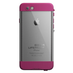 Cover COVER NUUD IPHONE 6 ROSA LIFEPROOF