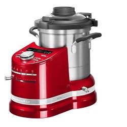 Robot da cucina KitchenAid - Artisan 5KCF0104EER 1.5 W 4.5 Litri Rosso imperiale