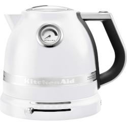 Bollitore KitchenAid - 5KEK1522EFP 2400 W 1.5 Litri Perlato satinato