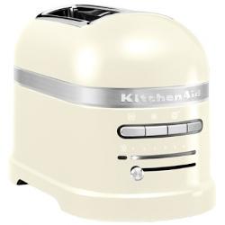 Tostapane KitchenAid - ARTISAN a 2 scomparti 5KMT2204 Crema