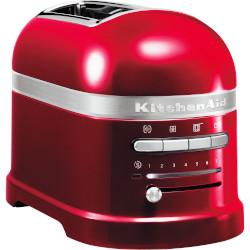 Tostapane KitchenAid - Artisan 5KMT2204 2 scomparti Rosso Mela