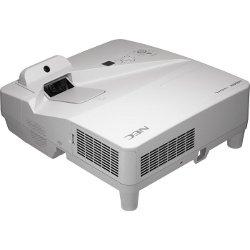 Vidéoprojecteur NEC UM352Wi (Multi-Pen) - Projecteur LCD - 3300 ANSI lumens - WXGA (1280 x 800) - 16:10 - HD 720p - Objectif ultra court - LAN