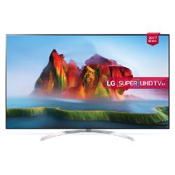 TV LED LG - Smart 60SJ850V Super Ultra HD 4K