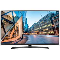 TV LED LG - Smart 60UJ634V Ultra HD 4K
