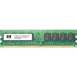 Memoria RAM Hewlett Packard Enterprise - Hp 4gb 1rx4 pc3-12800r- renew