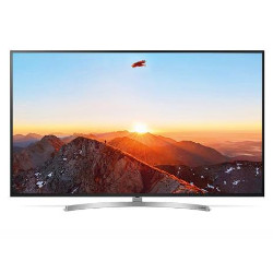 TV LED LG - Smart 65SK8100 Super Ultra HD 4K HDR