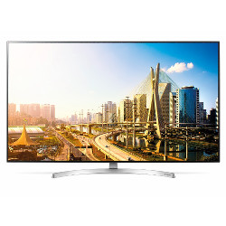 TV LED LG - Smart 65SK9500 Super Ultra HD 4K HDR