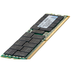 Memoria RAM Hewlett Packard Enterprise - 713985r-b21  	hp 16gb 2rx4 pc3l-12800r-11 rmkt