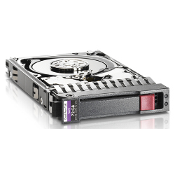 Hard disk interno Hewlett Packard Enterprise - Hp 1.2tb 6g sas 10k 2.5in ent