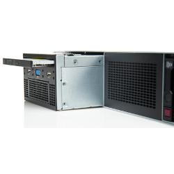 Masterizzatore Hewlett Packard Enterprise - Hpe unità dvd±rw (±r dl) / dvd-ram - serial ata - interna 726537-b21
