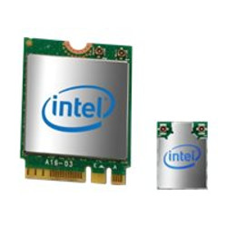 Adattatore bluetooth Intel - Dual band wireless-ac 7265 - adattatore di rete 7265.ngwwb.w