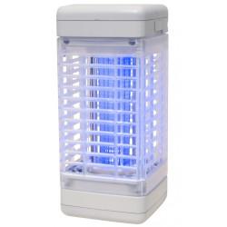 Elettroinsetticida SANDOKAN - Cub Zan Elettroinsetticida a luce LED
