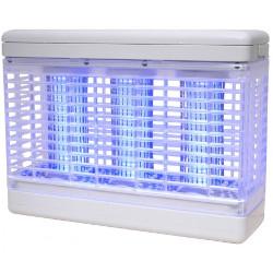 Elettroinsetticida SANDOKAN - Quad Zan Elettroinsetticida a luce LED