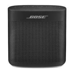 Speaker wireless Bose - SoundLink Color II Nero