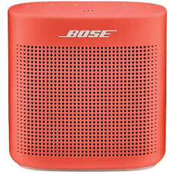 Speaker wireless Bose - SoundLink Colour Bluetooth II Red