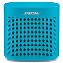 Speaker wireless Bose - Bose SoundLink Color II Blu