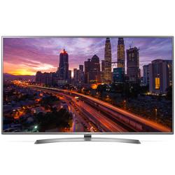 TV LED LG - Smart 75UJ675V Ultra HD 4K
