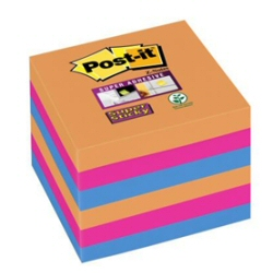Post it Post-It Super Sticky - 654-6ss-eg