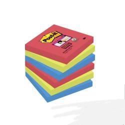 Post it Post-It Super Sticky - 654-6ss-jp