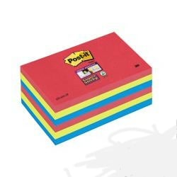 Post it Post-It Super Sticky - 655-6ss-jp