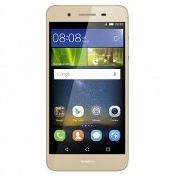 "Smartphone Huawei P8 lite - Smartphone - 4G LTE - 16 Go - GSM - 5"" - 1 280 x 720 pixels - IPS - 13 MP (caméra avant de 5 mégapixels) - Android - TIM - or"