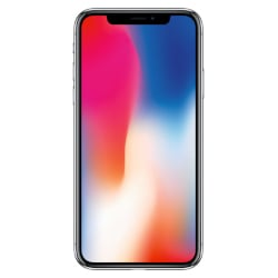 Smartphone Apple - iPhone X Space Grey 64 GB Single Sim Fotocamera 12 MP