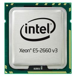 Processore Hewlett Packard Enterprise - Hp xl1x0r gen9 e5-2660v3 kit