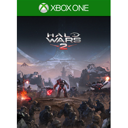 Videogioco Microsoft - HALO WARS 2 Limited Edition - Xbox One