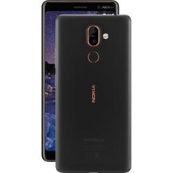 Smartphone Nokia - Nero 7 Plus 64 GB Single Sim Fotocamera 13 MP