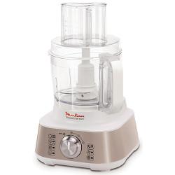 Robot da cucina Moulinex - FP648H10 MASTERCHEF 8000 2DIS 1000W  8000035635 TP2_8000035635