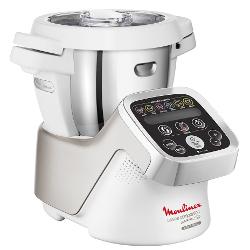 Robot da cucina Moulinex - HF800A Cuisine Companion