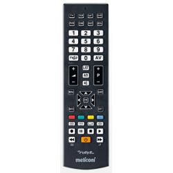 Telecomando Meliconi - Fully 8 808002 bc
