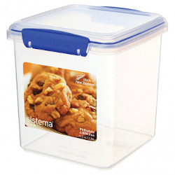 Contenitore Contenitore Ermetico quadrato 2,35 litri