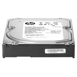 Hard disk interno Hewlett Packard Enterprise - Hp 8gb 2rx8 pc3-12800e-11 stnd kit