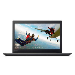 "Notebook Lenovo - 320-15ikb - 15.6"" - core i7 8550u - 12 gb ram - 256 gb ssd 81bt001xix"